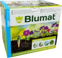 Blumat  Tropf-Bewässerung 12er Set für 3 Meter