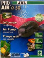 JBL Luftpumpe ProAir a50