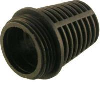 Sieb als Tankdurchlauf Ø25,4mm (1 Zoll)