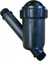 Wasserfilter 2x Ø19mm (3/4 Zoll) A.G.