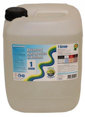 Advanced Hydroponics GROW 10 Liter