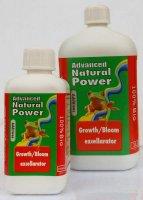 Advanced Hydroponics Growth/Bloom Excellarator 250 ml