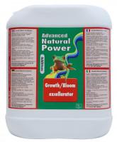 Advanced Hydroponics Growth/Bloom Excellarator 5 Liter