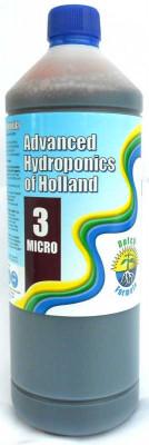 Advanced Hydroponics MICRO 1 Liter