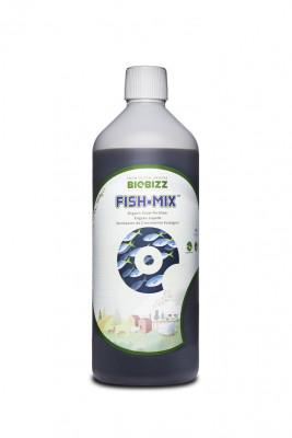 BioBizz FishMix 1 Liter