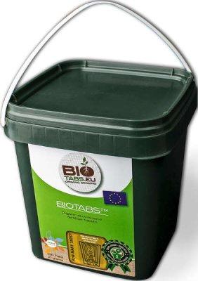 BioTabs 100 Stück