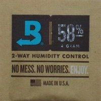 Boveda Hygro-Pack 58% 4g