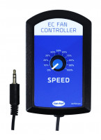 Can EC Controller Speed