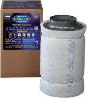 Can Lite Filter 1000m³/h Ø200mm