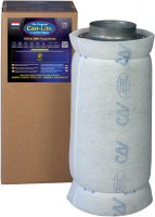 Can Lite Filter 2000m³/h Ø250mm