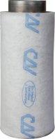 Can Lite Filter 425m³/h Ø125mm Stahlkorpus
