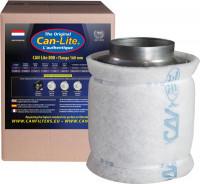 Can Lite Filter 800m³/h Ø160mm