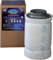 Can Lite Filter 800m³/h Ø200mm