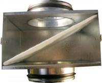 Can Zuluftfilter Ø125mm