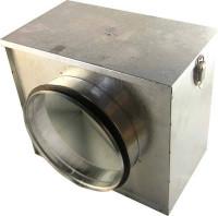 Can Zuluftfilter Ø160mm