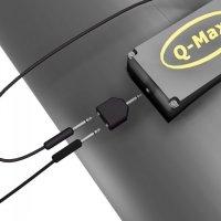 Can-Fan Q-MAX Ø200mm / 1203m³/h EC Motor