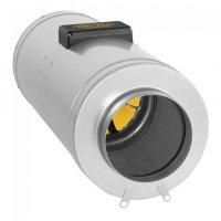 Can-Fan Q-MAX Ø250mm / 2000m³/h EC Motor