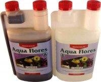 Canna Aqua Flores A+B 2x 1 Liter