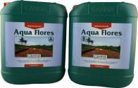 Canna Aqua Flores A+B 2x  5 Liter