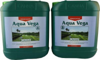 Canna Aqua Vega A+B 2x 5 Liter