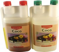 Canna Coco A+B 2x 1 Liter
