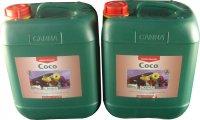 Canna Coco A+B 2x 10 Liter