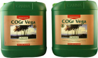 Canna CoGr  Vega A+B 2x  5 Liter