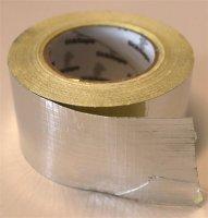 Dichtband gewebeverstärkt 75mm x 46m