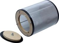 Ersatztrommel für Heisenberg Pollenmaschine 150 G 100 my