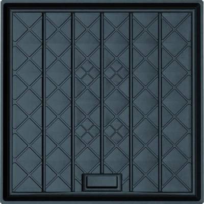 growTABLE square 1.2 für 120 x 120cm