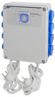 GSE Timerbox II 8x 600 Watt