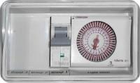 GSE Timerbox III 4x 600 Watt mit Heizungsausgang