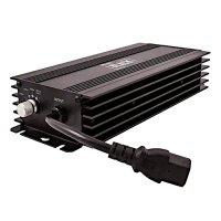 Lumii black EVSG 600 Watt, regelbar, mit IEC