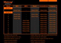 Metrop Amino Xtreme  250ml