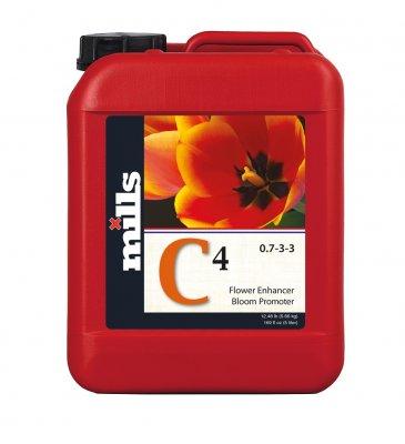 Mills C4 5 Liter