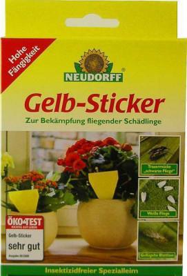 Neudorff Gelbsticker 10 Stück