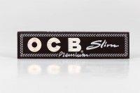 OCB Premium King Size Slim Box