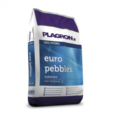 Plagron Euro Pebbles 10 Liter