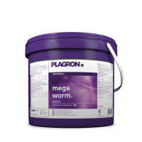 Plagron Mega Worm 5 Liter