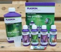 Plagron Top Grow Box Starterset Natural
