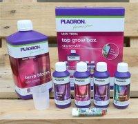 Plagron Top Grow Box Starterset Terra