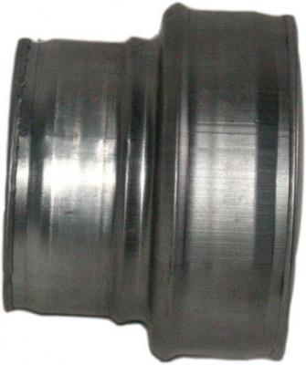 Reduzierstück Metall Ø125mm auf Ø100mm