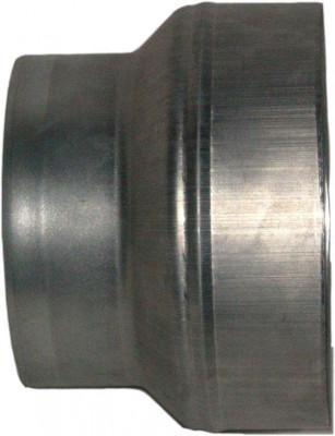 Reduzierstück Metall Ø160mm auf Ø125mm