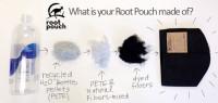Root Pouch 12 Liter mit Griffen