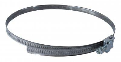 Schlauchschelle Ø60-135mm