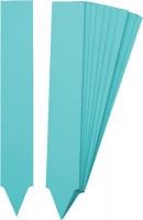 Stecketiketten, 500 Stück blau