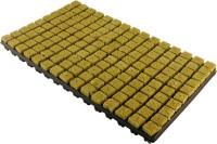 Steinwollwürfel im Tray 2,5x2,5cm 150 Stück