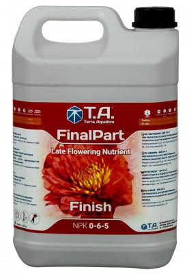 T.A. FinalPart 5 Liter