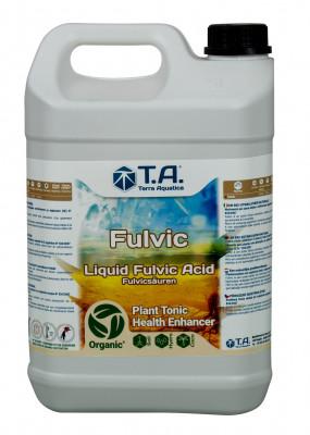T.A. Fulvic 5 Liter