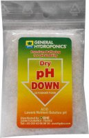 T.A. pH Down Trocken 25g